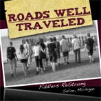 Roads Well Traveled CD cover