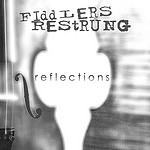 Reflections CD cover